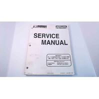 90-830234R2 Mercury Mariner Service Manual Marathon, SeaPro 75/90/100/115/125+