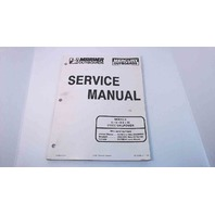90-13449-1 Mercury Service Manual 6/8/9.9/15 HP 210CC Sailpower