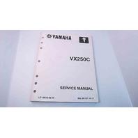 69L-28197-1F-11 Yamaha Service Manual VX250C