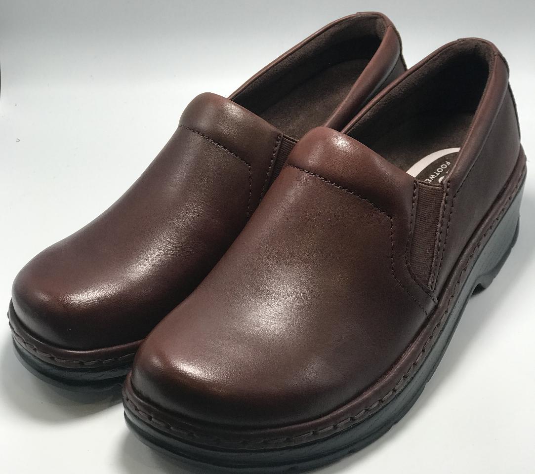 KLOGS FOOTWEAR NAPLES SZ 9 MEDIUM