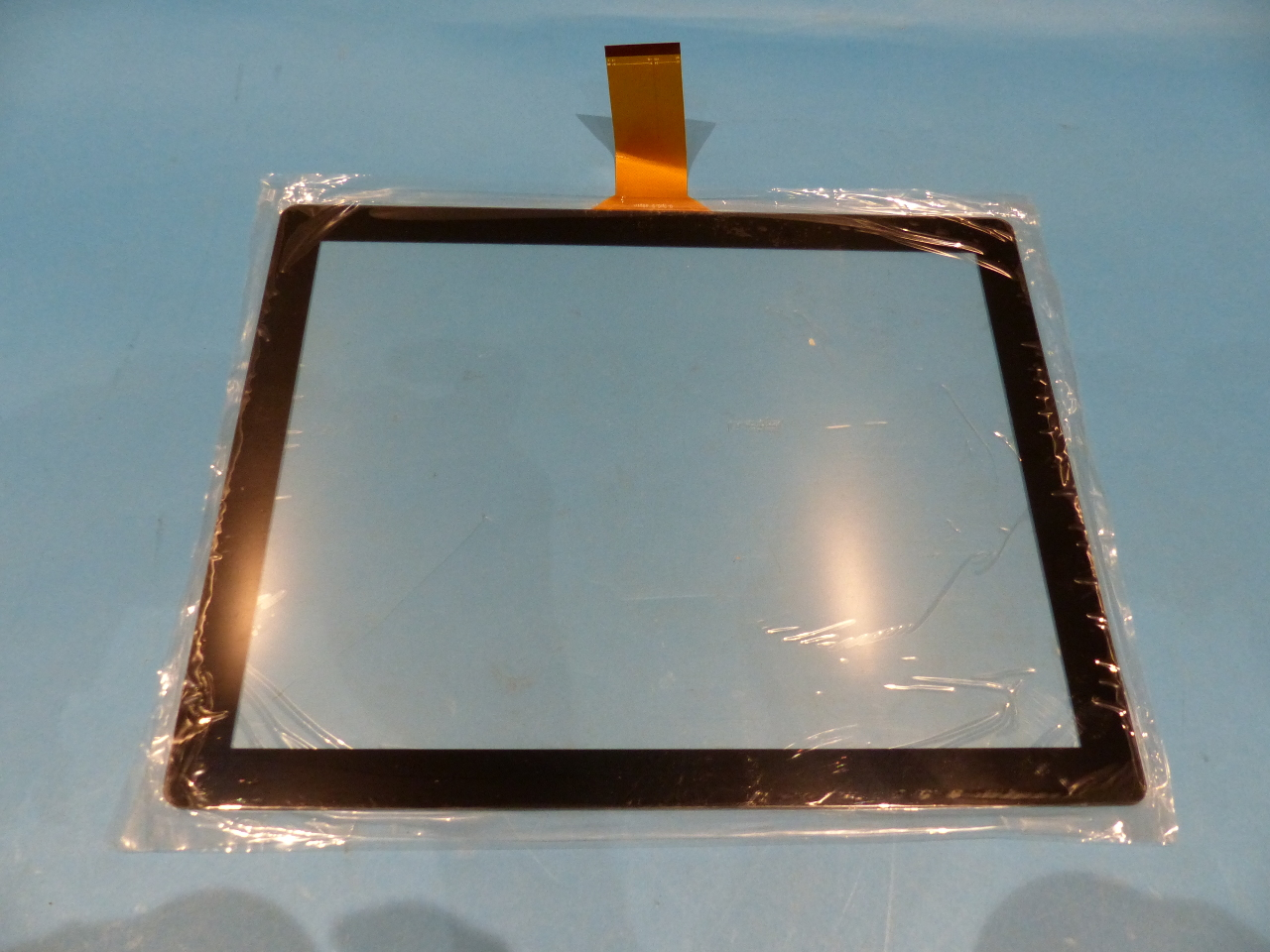 "15"" 68 PIN TOUCH SCREEN TOUCHSCREEN DIGITIZER REPLACEMENT GLASS V055150_G11X01"