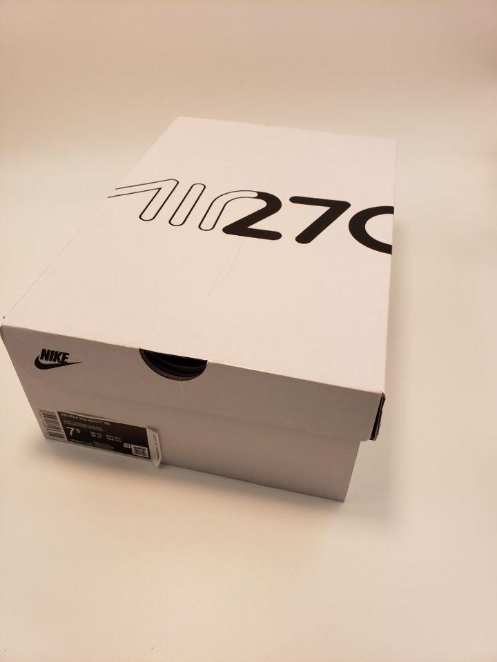 air max 270 40.5