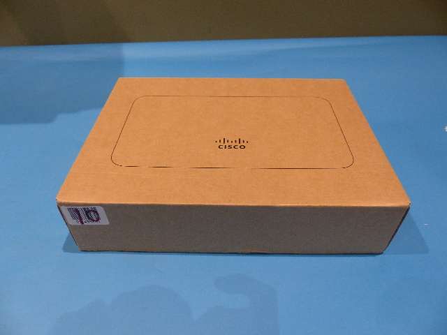 CISCO MERAKI MX64 A90-32100-B CLOUD MANAGED SECURITY APPLIANCE