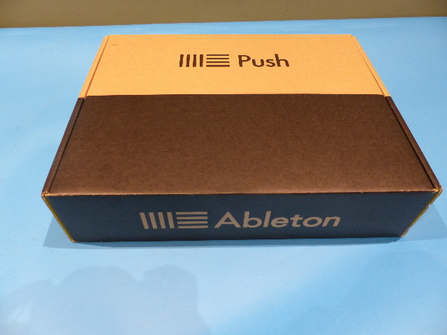 ABLETON 87506 PUSH 2 USB SOFTWARE CONTROLLER