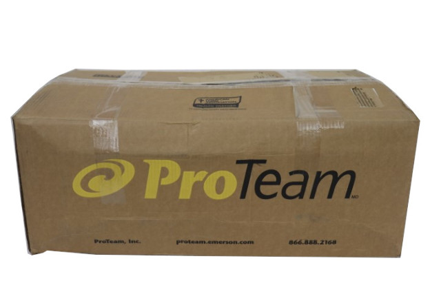 PROTEAM SUPER COACH PRO 107304 10QT BACKPACK VACUUM CLEANER