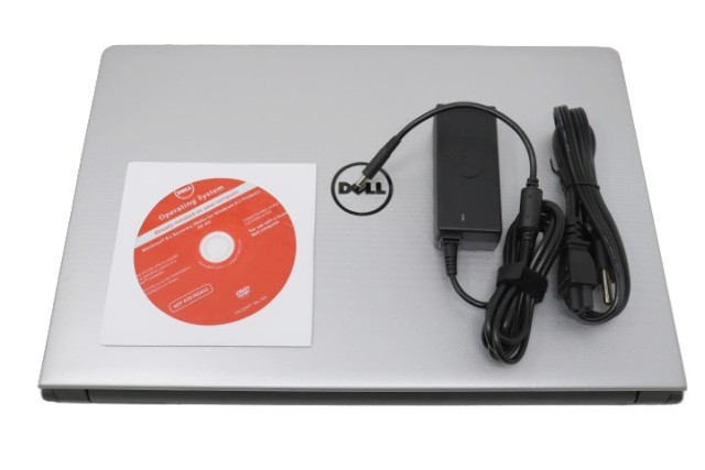 DELL INSPIRON 15-I5558-4286SLV 2.7GHZ 8GB 1TB NOTEBOOK/LAPTOP SILVER
