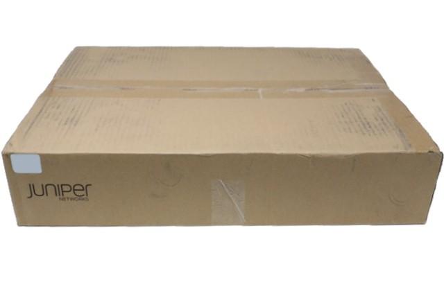 JUNIPER EX3300-48P 48 PORT LAYER 3 SWITCH