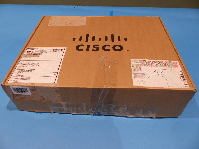 CISCO CTS-CTRL-DVC8+ TELEPRESCENCE 8