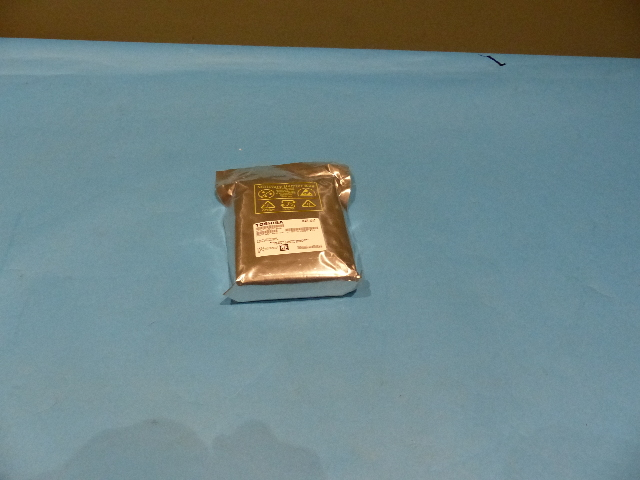TOSHIBA DT01ACA050 500GB 3.5IN SATA 7200RPM INTERNAL HARD DRIVE