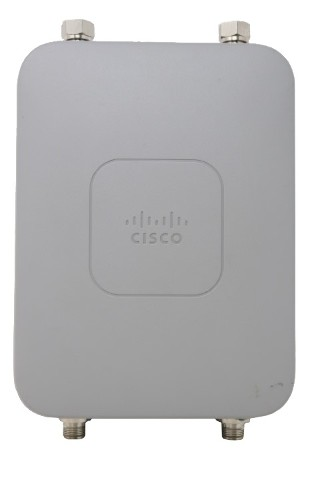 CISCO AIRONET 1532E AIR-CAP1532E-B-K9 SERIES IEEE 802.11N 300 MBPS WIRELESS ACCESS POINT