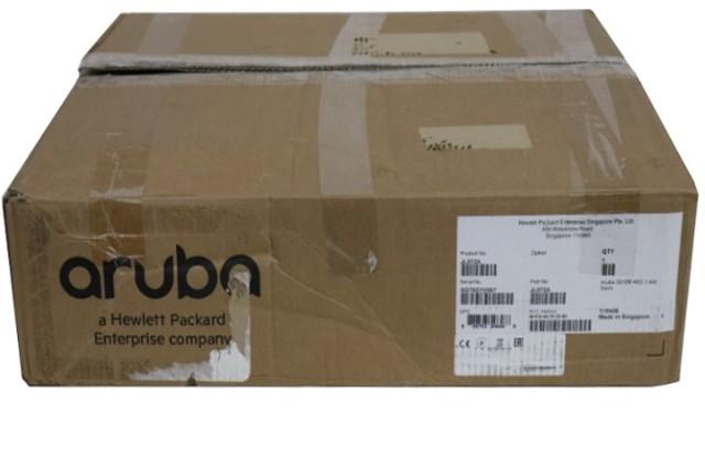 HPE ARUBA 3810M JL072A 48G 1-SLOT MANAGED SWITCH