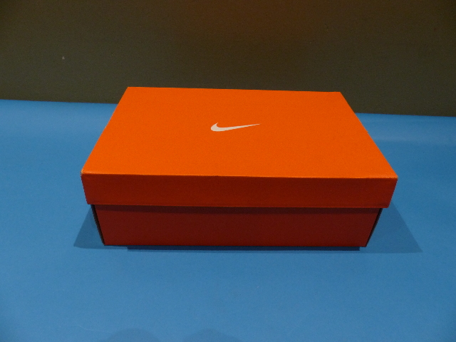 Details about NIKE AR0505 400 AIR MAX TYPHA 2 NFL NEW ENGLAND PATRIOTS SIZE 8