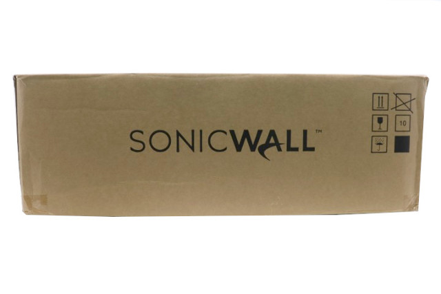 SONICWALL NSA 5650 HIGH AVAILABILITY SECURITY APPLIANCE