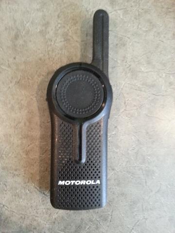 MOTOROLA DLR1060 DLR 1-WATT 6-CHANNEL DIGITAL BUSINESS 2-WAY RADIO