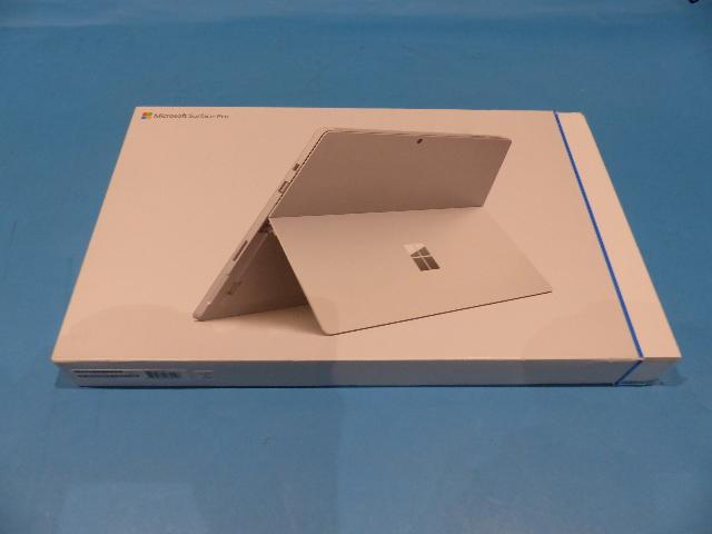 MICROSOFT SURFACE PRO TJ2-00004 12.3IN. 256GB SLATE TABLET