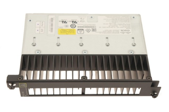 CISCO PWR-RGD-LOW-DC PLUG-IN MODULE POWER SUPPLY