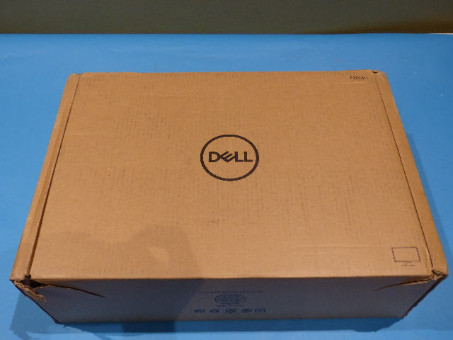 DELL P2018H 20IN LED-BACKLIGHT LCD MONITOR