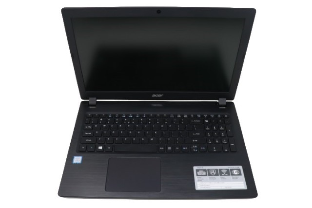 ACER ASPIRE NX.GNPAA.001 2.7GHZ 4GB 1TB HD GRAPHICS 620 WIN 10 LAPTOP