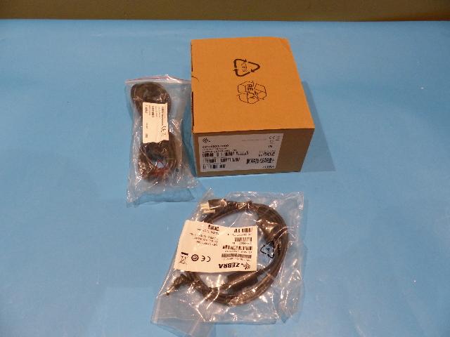 ZEBRA CRD-MC5X-RCHG1-01 MOBILE COMPUTER CRADLE
