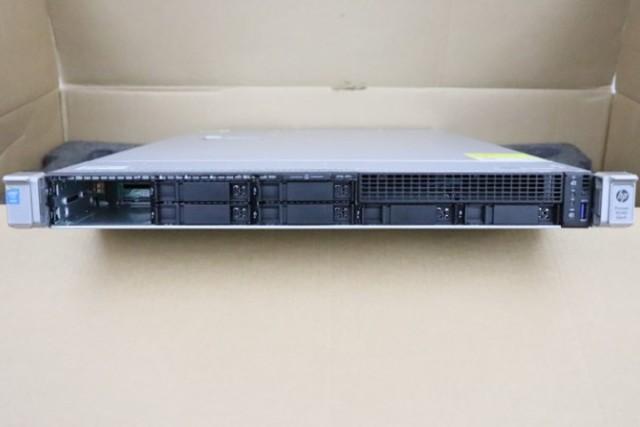 HP 780017-S01 DL360 G9 E5-2609V3 SAS US SERVER