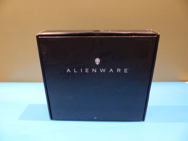 DELL ALIENWARE PFF4P A00 2.8GHZ 16GB 1TB/256GB NVIDIA GEFORCE GTX 1070 WIN 10