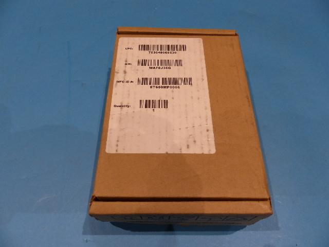 SEAGATE ST600MP0006 600GB 2.5IN SAS 12GB/S INTERNAL HARD DRIVE