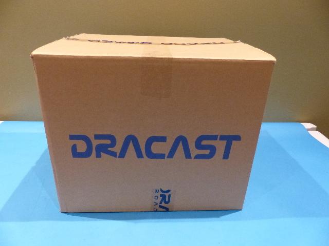 DRACAST FRESNEL 2000 DR-DRLF2000B BI-COLOR LED LIGHT