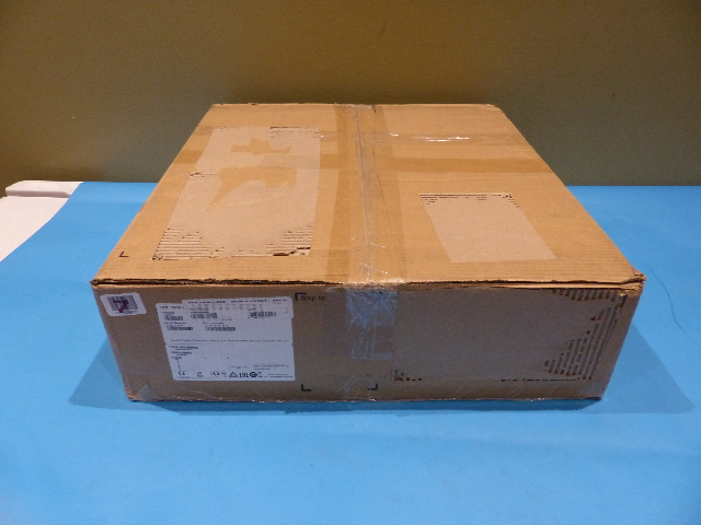 HPE JG962A ABA 24 PORTS L3 MANAGED SWITCH