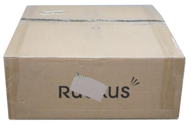 RUCKUS ICX7650-48F 48 PORT MANAGED SWITCH