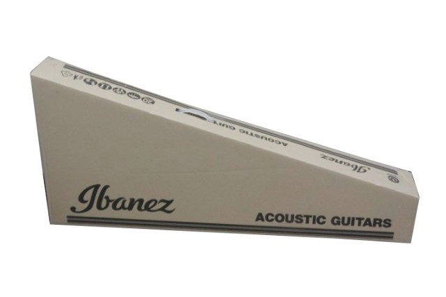 IBANEZ PC12MHCE0PN 6-STRING ACOUSTIC-ELECTRIC GUITAR