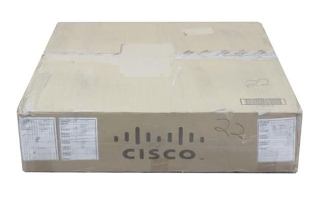 CISCO DCM-MK2-2RU DCM D9902 3* DCM-GBE-MK1 1*DCM-ASI-MK1 10* 1000BT SFP