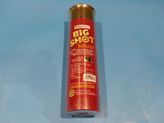PS BIG SHOT BSGCK89 UNIVERSAL CLEANING KIT SHOTGUN SHELL