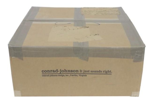 CONRAD-JOHNSON PREMIER-17LS PREAMPLIFIER