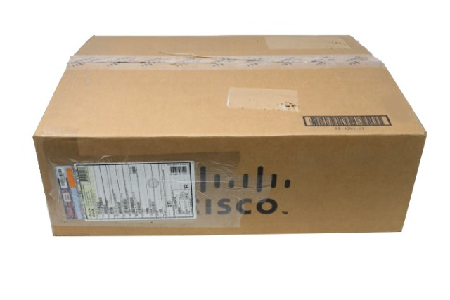 CISCO CATALYST WS-C2960-24PC-S ETHERNET SWITCH