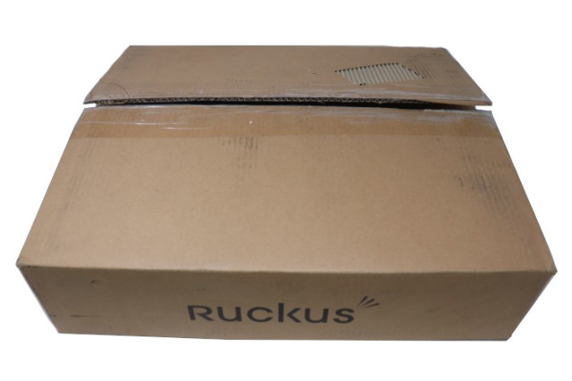 RUCKUS ICX7150-48P-4X10GR 48-PORTS ETHERNET SWITCH