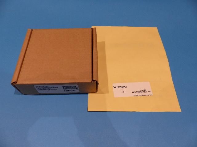 NOKIA 2GB COMPACT FLASH WITH RTU 7X50 IMM 100G FULL VPRN LICENSE 3HE01619AA