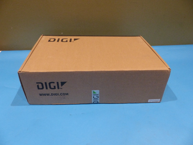 DIGI 70002388 CONNECTPORT TS16 DOM