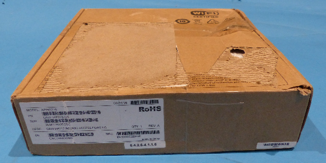 ARUBA WIRELESS ACCESS POINT APIN0215 OAW-IAP215-US