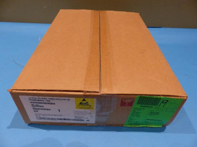 FUJITSU FC9565MAA2 WMP5-MAA2 FLASHWAVE 9500 44-CH C-BAND MUX/DEMUX WOOMAFAEAC