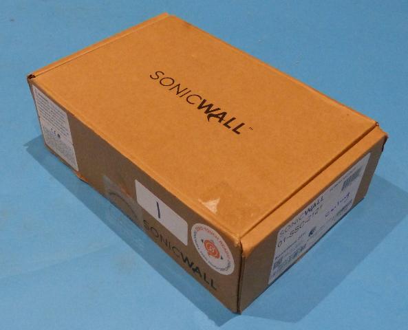 SONICWALL DELL 231C 01-SSC-2121 SONICWAVE WIRELESS GIGABIT POE ACCESS POINT AP