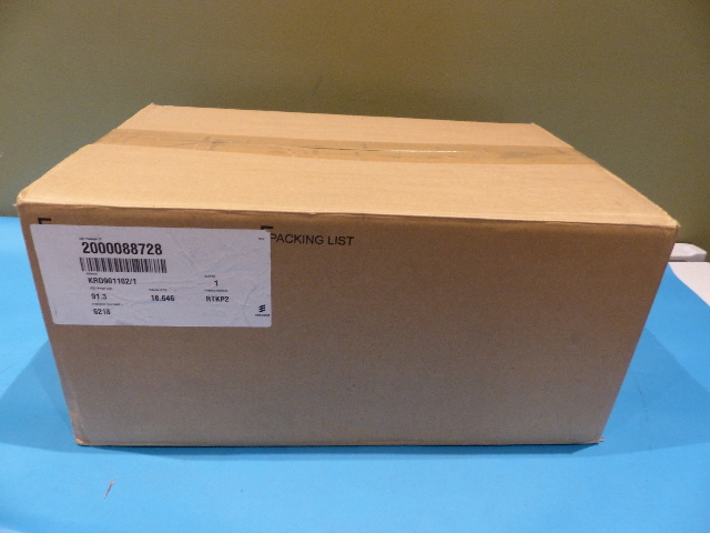 ERICSSON RBS 6501 B2 OUTDOOR MICRO BASE STATION BFF 901 17/1