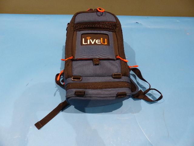 LIVEU LU600