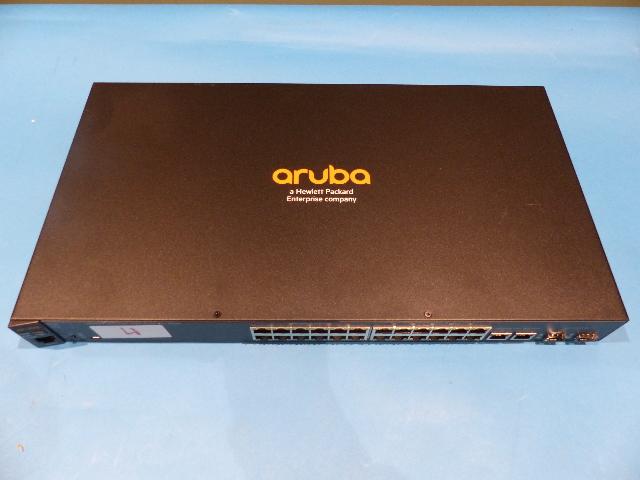 ARUBA 2530 24 SWITCH J9782A