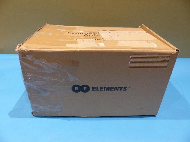 RF ELEMENTS HG3-TP-S30 5 GHZ 30-DEGREE GEN2 SYMMETRICAL HORN ANTENNA
