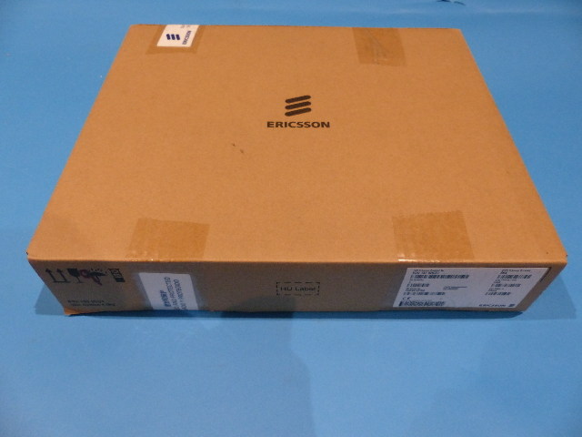 ERICSSON KDU 137 925/31 BASEBAND 5216 FOR GSM LTE UMTS