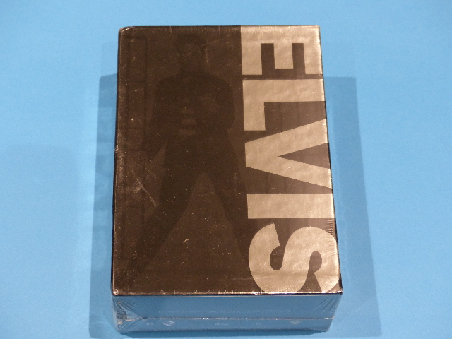 ELVIS DVD NEW