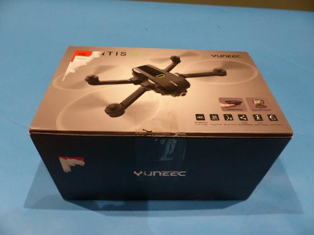 YUNEEC YUNMQUS MANTIS Q DRONE