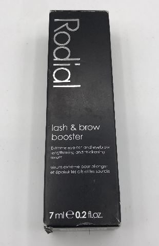 RODIAL LASH AND BROW BOOSTER 7ML .2 FL. OZ.