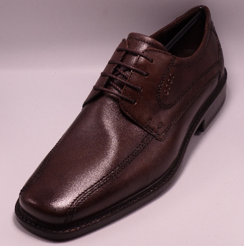 ECCO NEW JERSEY 051514 01482 US MEN 10.5-11 EU 45 DRESS SHOE