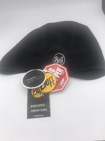 GORE WP HAT SOLID BLACK
